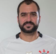 Danilo - Elenco Corinthians