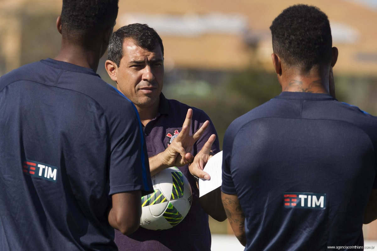 Em decisão da Florida Cup, Corinthians e São Paulo fazem clássico pela 1ª vez fora do Brasil