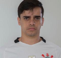 Fagner - Elenco Corinthians
