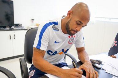 Felipe Bastos - Corinthians