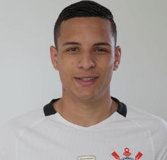 Guilherme Arana - Elenco Corinthians