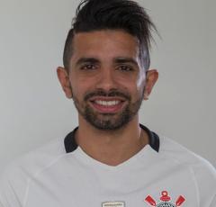 Guilherme - Elenco Corinthians
