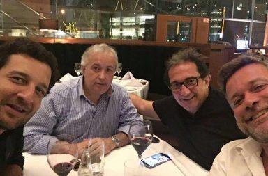 Jantar - Roberto de Andrade
