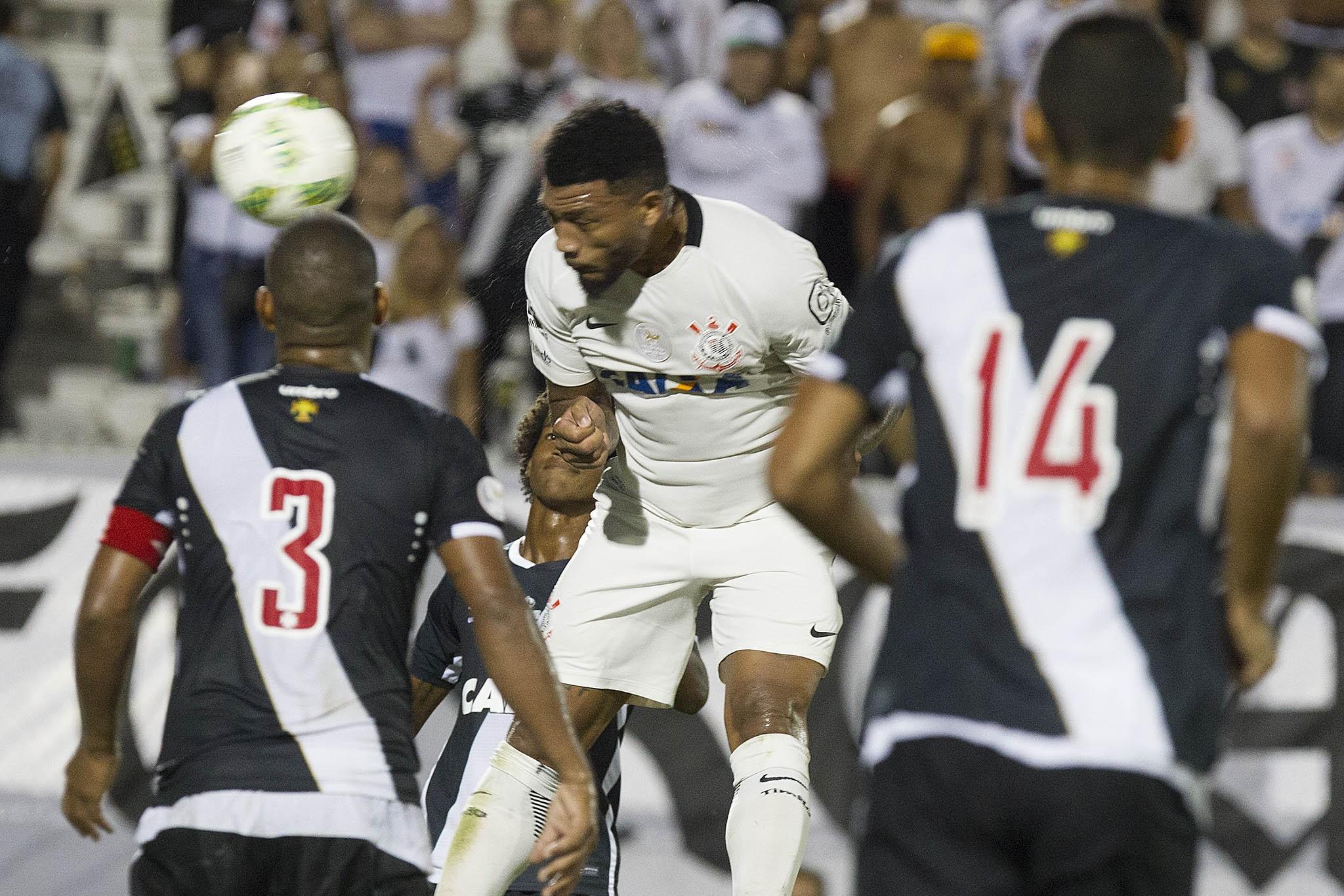 Kazim - Corinthians 4 x 1 Vasco - Florida Cup 2017