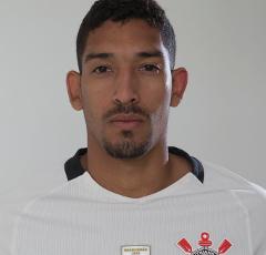Léo Principe - Elenco Corinthians
