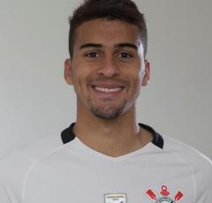 Léo Santos - Elenco Corinthians
