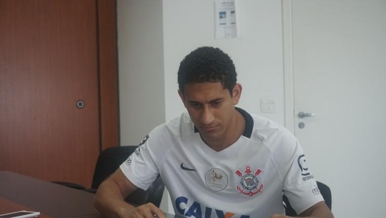 Pablo - Corinthians
