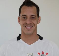 Rodriguinho - Elenco Corinthians