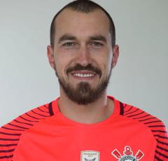 Walter - Elenco Corinthians