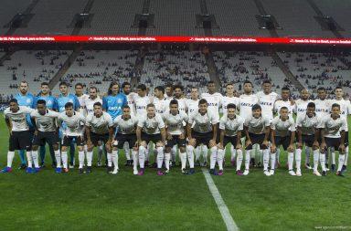Elenco do Corinthians