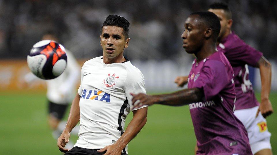 Guilherme - Corinthians 1 x 0 Ferroviária