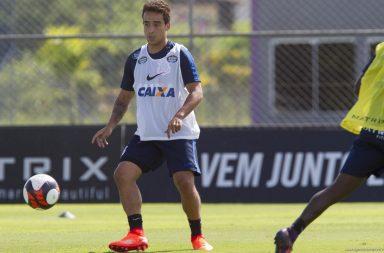 Jadson - Corinthians