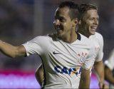 Rodriguinho - Caldense x Corinthians