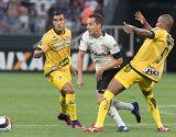 Rodriguinho - Corinthians 1 x 0 Novorizontino