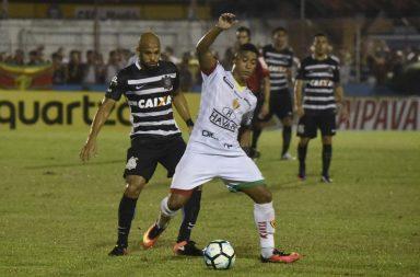 Brusque x Corinthians