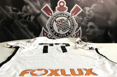 Corinthians - Foxlux