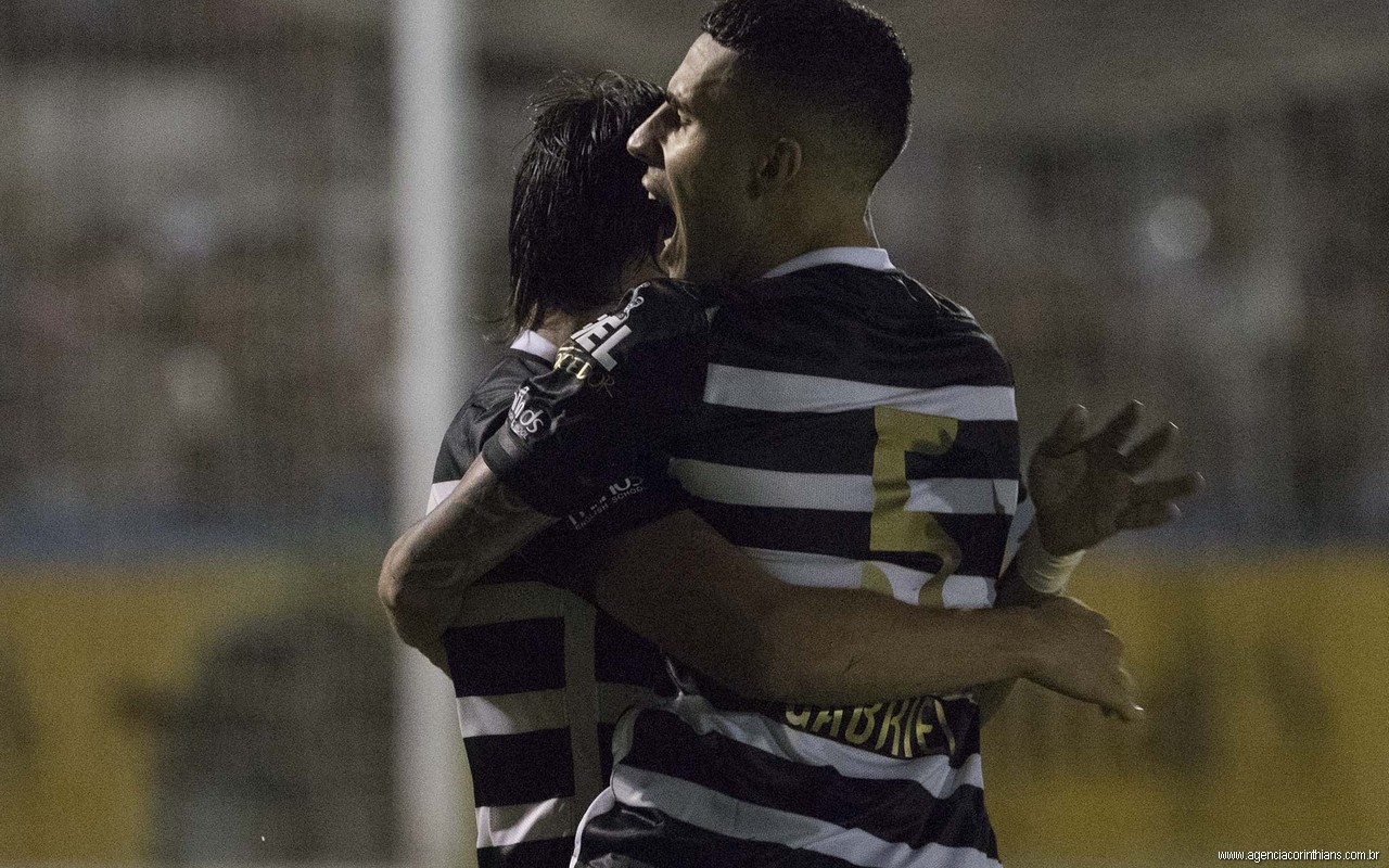 Gabriel - Corinthians