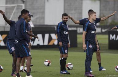 Guilherme - Marlone - Corinthians