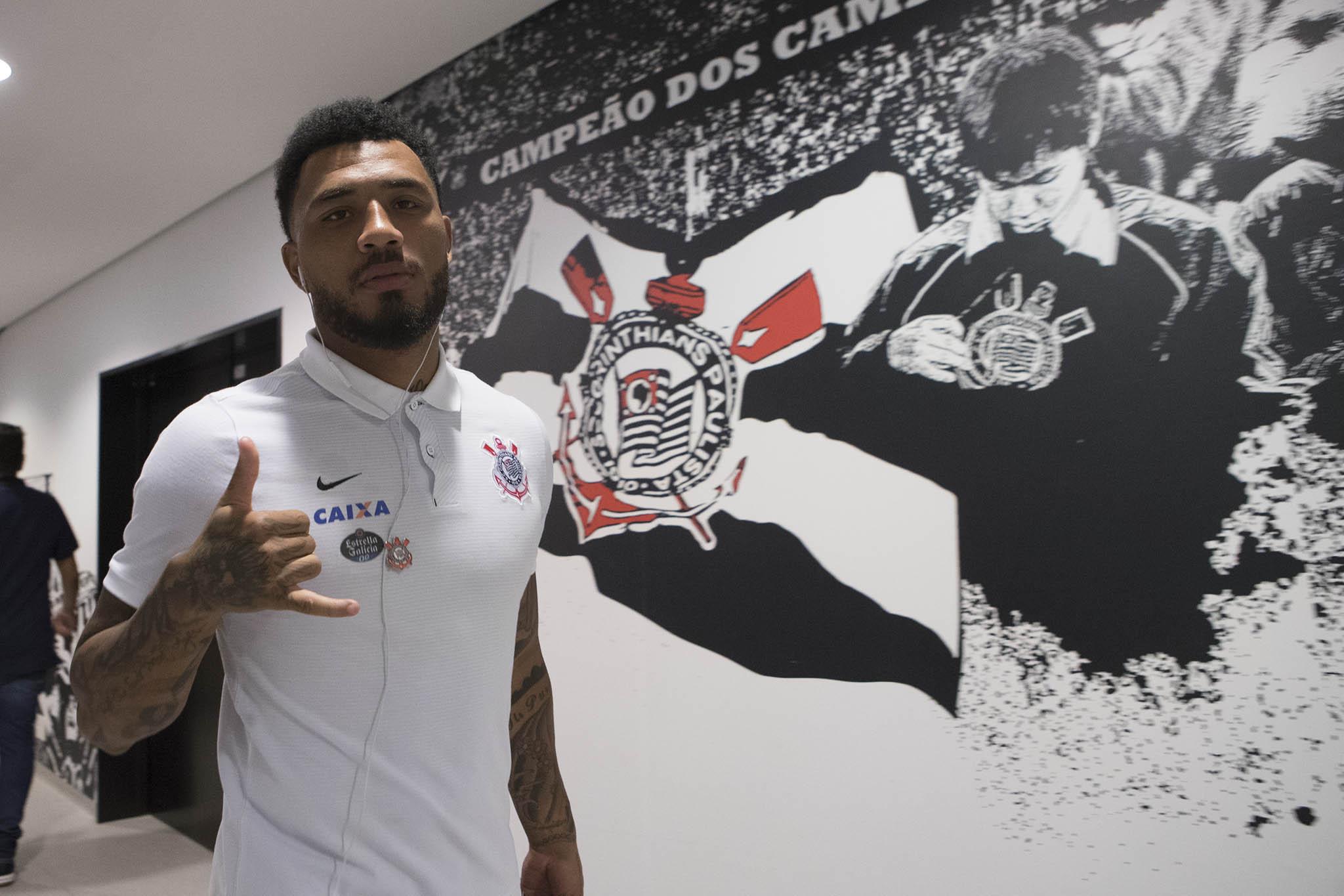 Kazim - Corinthians