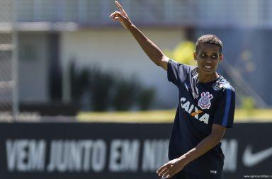 Pedrinho - Corinthians