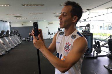 Rodriguinho - Corinthians