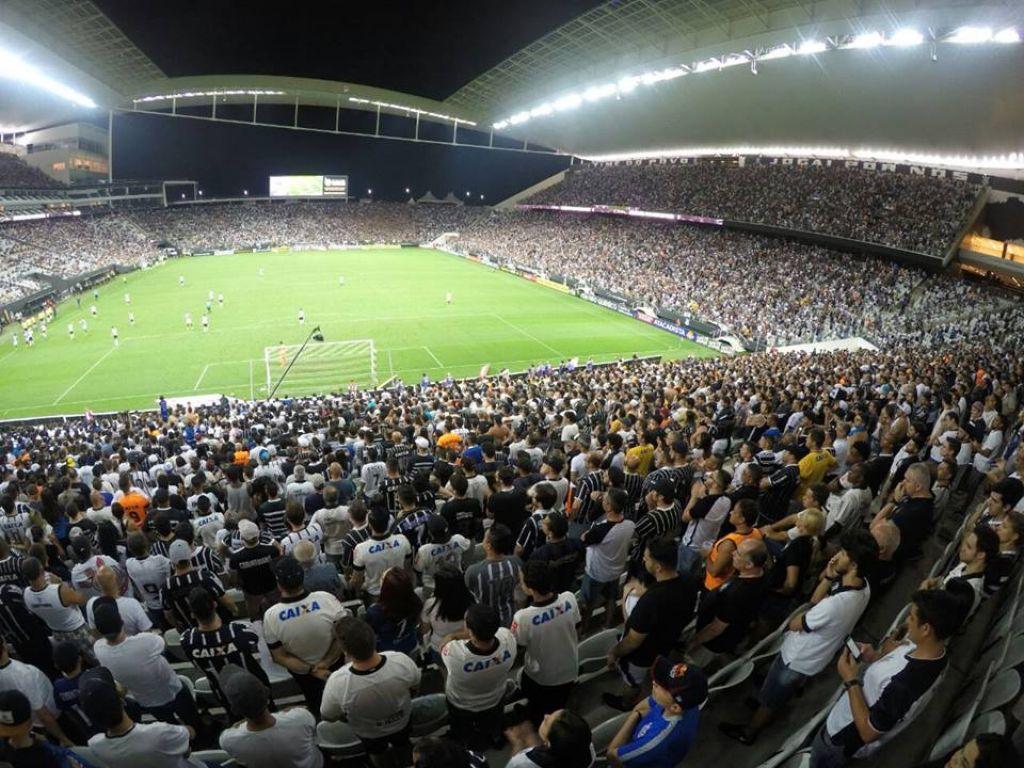 Arena Corinthians: empresa pede para deixar administração de fundo