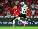 Inter 1 x 1 Corinthians