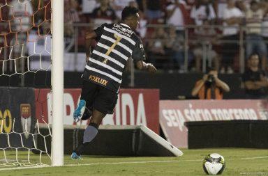 Jô - São Paulo 0 x 2 Corinthians