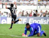 Jadson - Ponte Preta 0 x 3 Corinthians