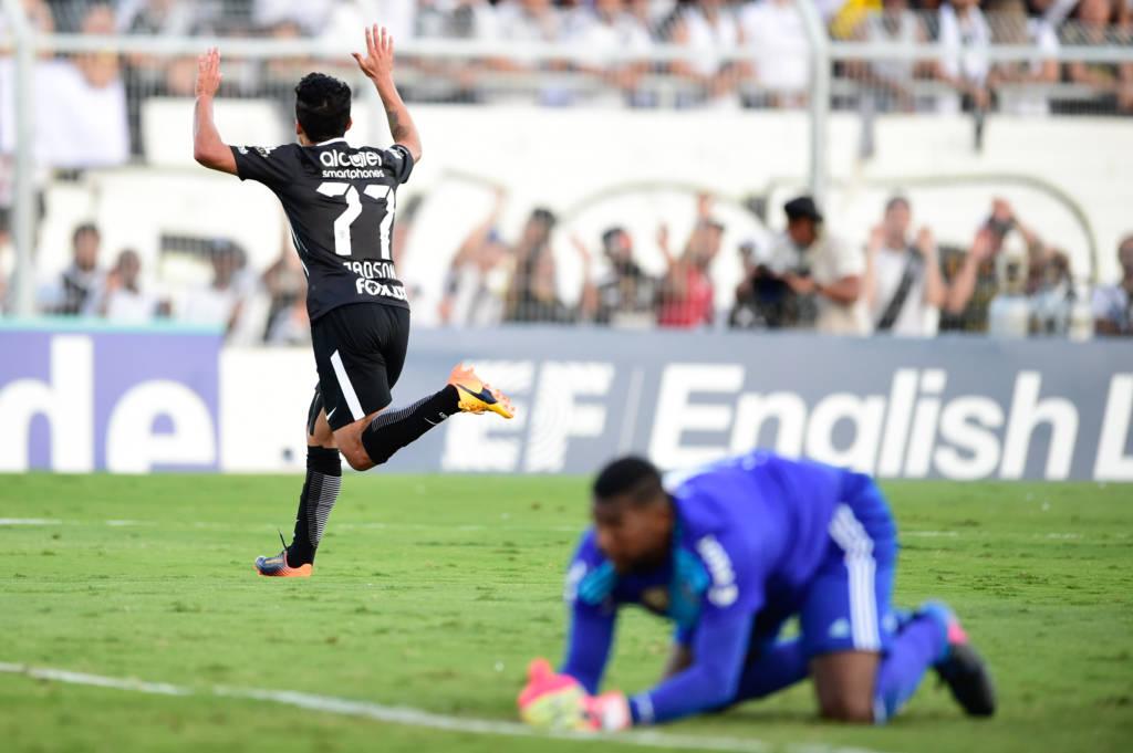 PÓS-JOGO: Como em 77, Corinthians sai na frente no primeiro jogo da final