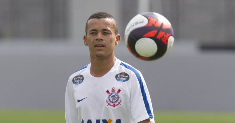 Luidy - Corinthians