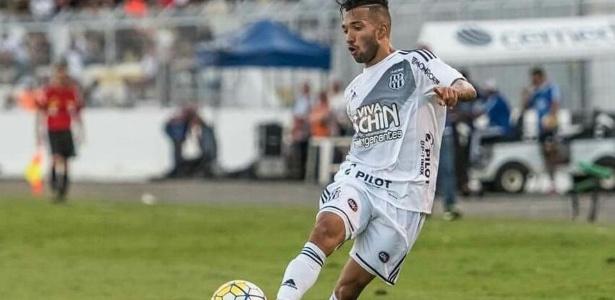 Clayson logo deverá atuar pelo Corinthians