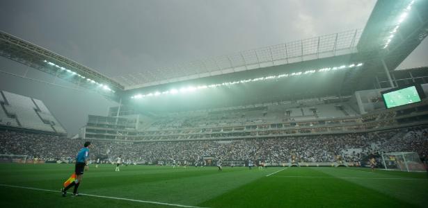 Arena Corinthians entrará na disputa por grandes shows na capital paulista