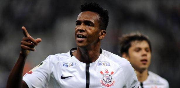 Jô já marcou nove gols na temporada 2017 e é tido como o mais veloz do elenco