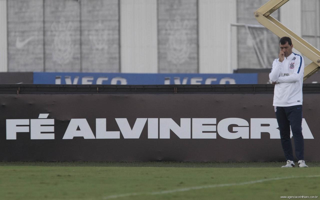 Fabio Carille - Fé Alvinegra