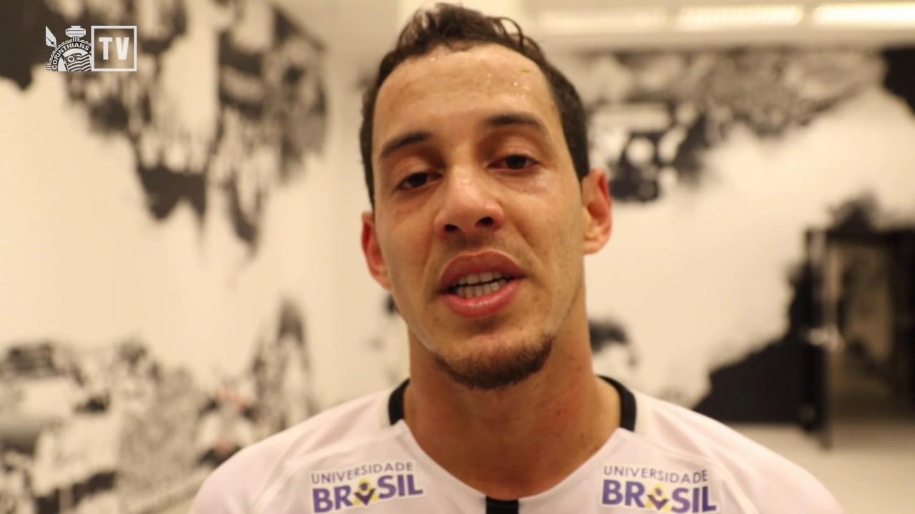 Vídeo:      Pós-jogo   Corinthians 1x1 Chapecoense