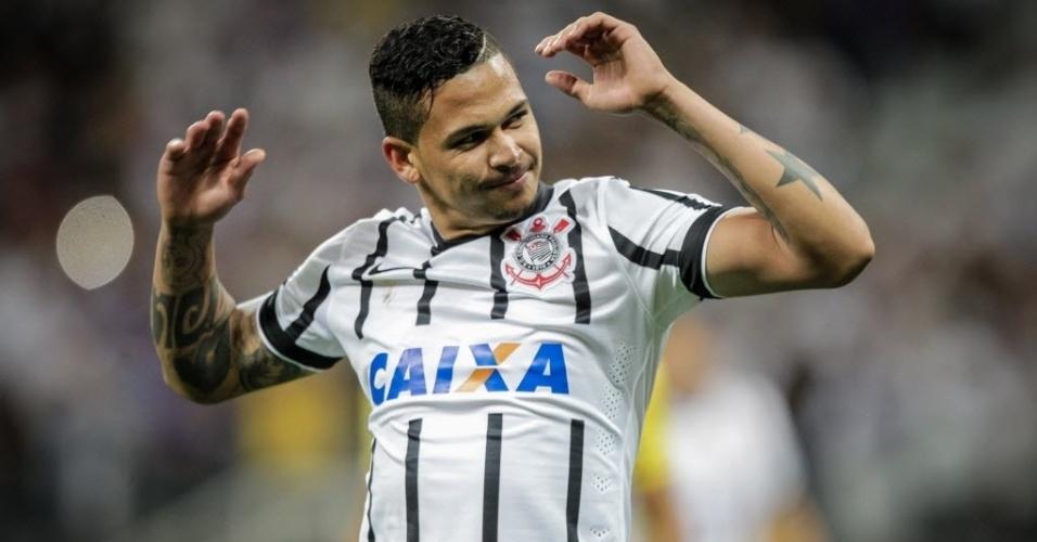 Botafogo define alvo e tem reunião com atacante ex-Corinthians 8962feacf30bf
