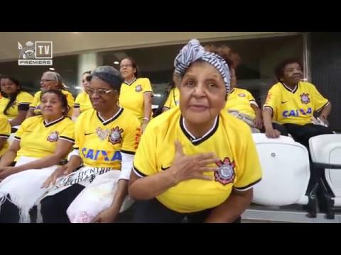 Vídeo:      #MãesAlvinegras