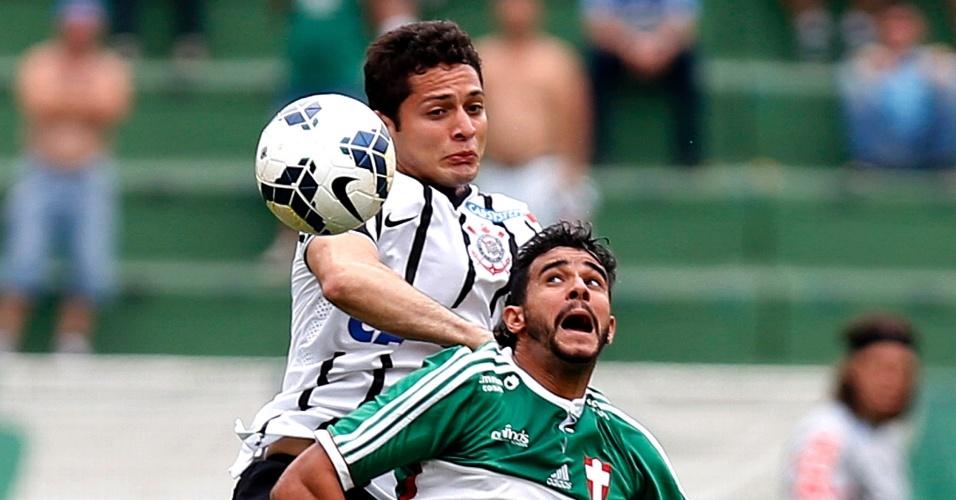 Carille elege prioridade para a zaga e Corinthians entra em briga com Vasco