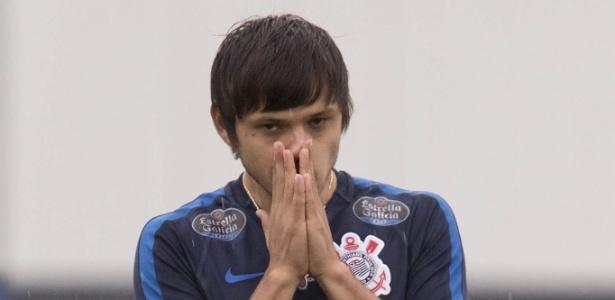 Romero será mais uma vez titular do Corinthians em Salvador