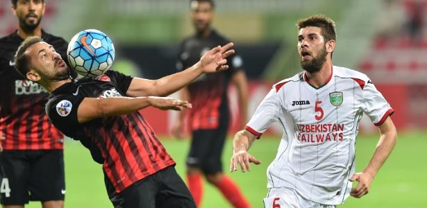 Everton Ribeiro: um alvo que muitos precisam