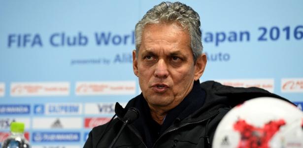 Técnico colombiano Reinaldo Rueda está de saída do Atlético Nacional