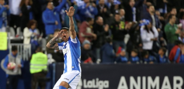 Clube espanhol tem opção de compra de Luciano válida até o fim do mês