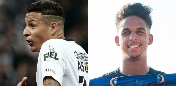 Arana é titular absoluto do Corinthians; Vitinho, sem chances, foi para o Barça B
