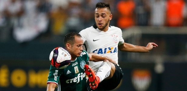 Palmeiras e Corinthians voltam a se encontrar; resultado pode mudar planos palmeirenses