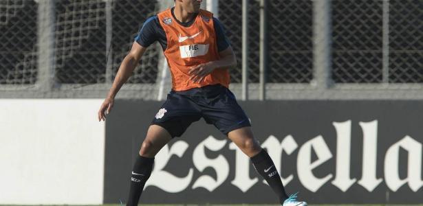 Pablo é um dos destaques do time do Corinthians em 2017