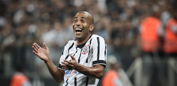 Sheik defendeu o Corinthians em 158 jogos, com 26 gols marcados