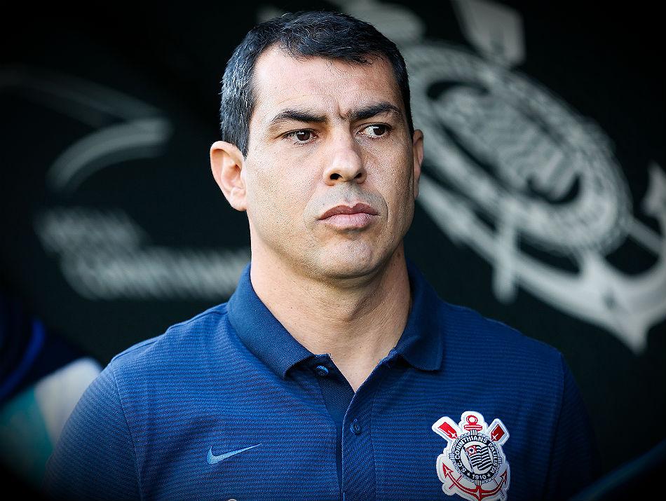 Carille estipula 'número mágico' para o Corinthians ser heptacampeão brasileiro. Veja