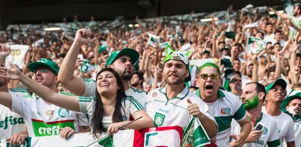 Sistema caiu e sofre de instabilidade; Palmeiras se manifestou oficialmente sobre o assunto
