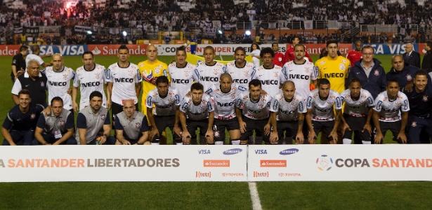 Corinthians conquistou a Libertadores 2012 de forma inédita e sem derrotas